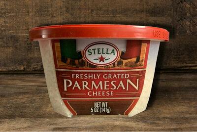 Thumb 400 stella cheese grated parmesan 5 oz