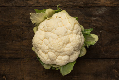 Thumb 400 various farms organic cauliflower each
