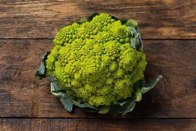 Thumb 400 various farms organic romanesco cauliflower each