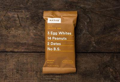 Thumb 400 rxbar peanut butter protein bar 1 83 oz