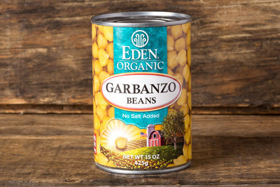 Thumb 400 eden foods organic garbanzo beans 15 oz