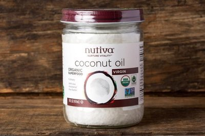 Thumb 400 nutiva organic extra virgin coconut oil 14 oz
