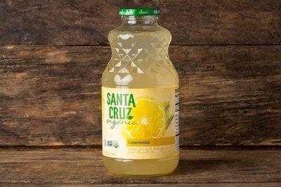 Thumb 400 santa cruz organic lemonade 32 oz