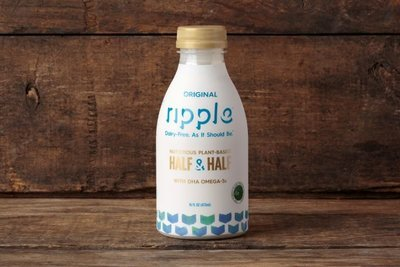 Thumb 400 ripple foods vanilla non dairy half half 16 oz