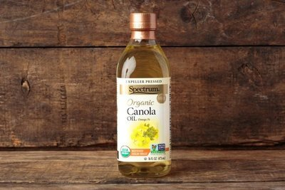 Thumb 400 spectrum naturals organic canola oil 16 oz