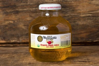 Thumb 400 martinelli s organic apple juice 10 oz